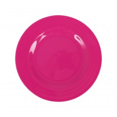product-Rice round plate