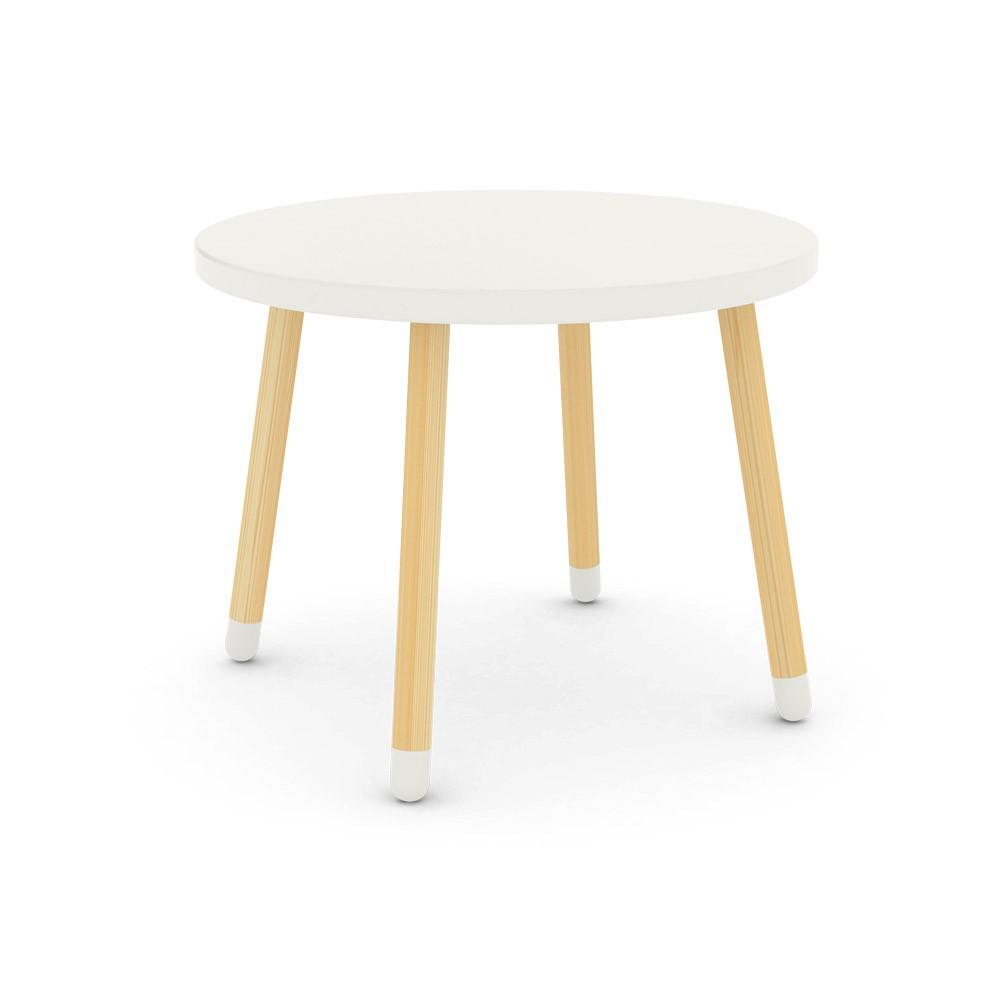 Table Enfant Blanc Flexa Play Design Enfant