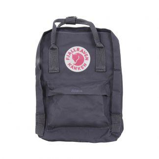 Mini Kanken Backpack Grey