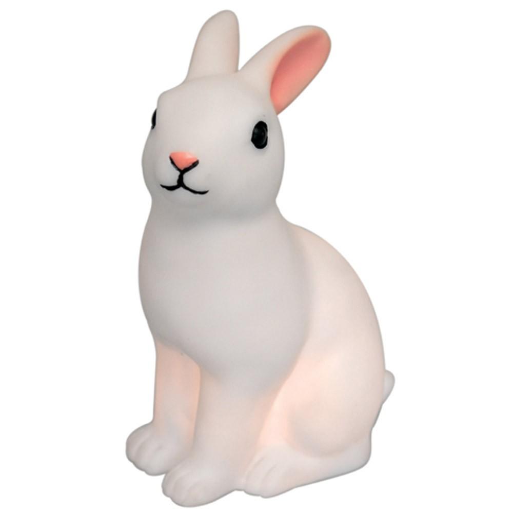 Lampe Veilleuse Lapin Miffy rabbit nightlight rex design children