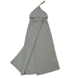 klar und unverwechselbar klassischer Stil neueste auswahl Kinder Badekappe - Silver Grey S019