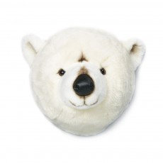 product-Wild & Soft Polar Bear trophy