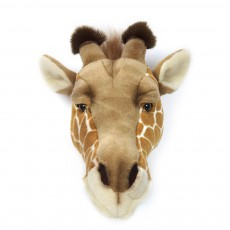 product-Wild & Soft Giraffe trophy