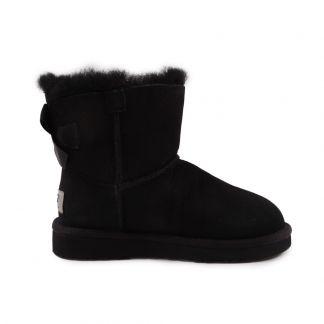 Boots Dessin Fourrées Chaussure D'api Marron Perforré Worky Pom rgxwqFrBd