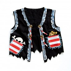 product-Lion Touch Pirate Waistcoat
