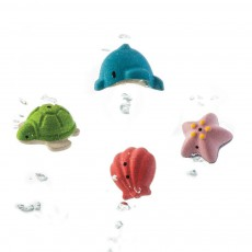 product-Plan Toys Mes animaux marins de bain