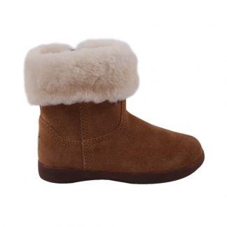 b127ac8d074b3 Boots et Bottes fourrées Bébé Fille. «