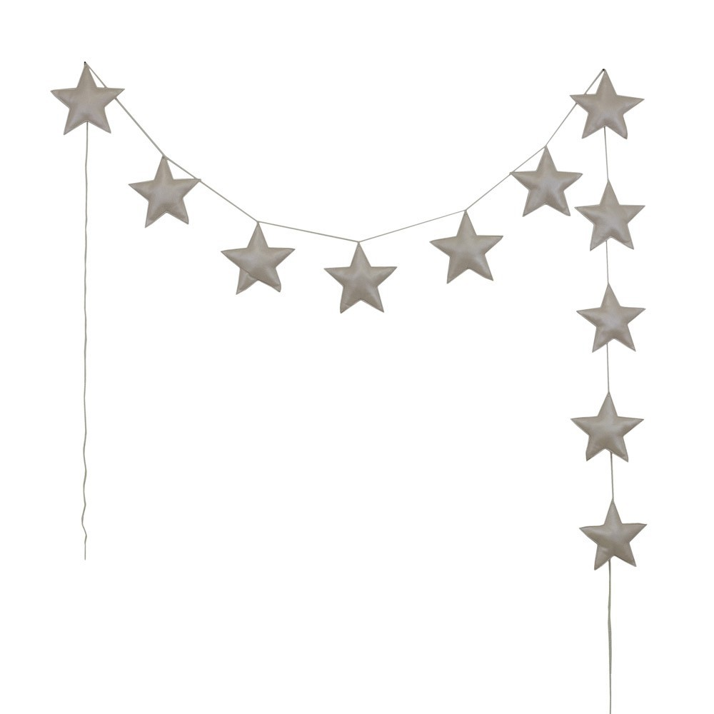 Mini-Sterne Girlande Deal 7332