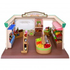 product-Sylvanian Supermarché