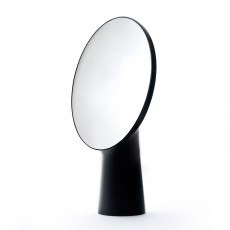 product-Moustache Cyclope mirror - black