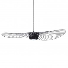 product-Petite friture Suspension Vertigo - Noir