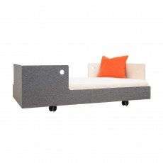 product-Perludi Otto in the moon bed - grey