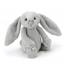 product-Jellycat Bashful the Bunny with big ears - grey
