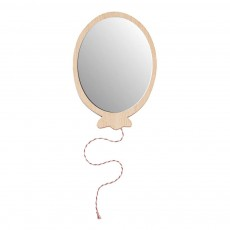 product-April Eleven Balloon Mirror