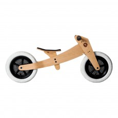 product-Wishbone Classic 3-in-1 Push Bike