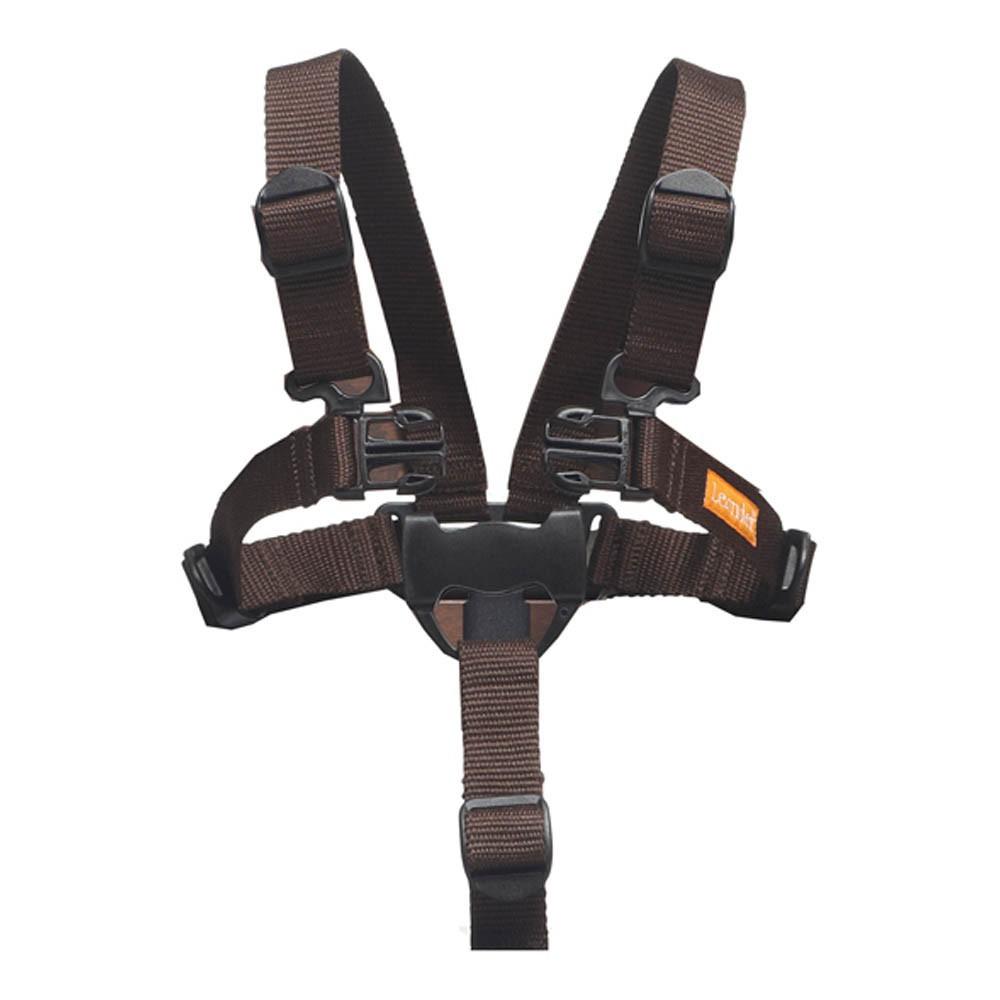 Harnais de sécurité chaise haute Leander Design Bébé on