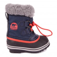 product-Sorel Botas Nylon Impermeable Yoot Pac