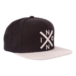 85d5f8e8ba1 Nixon Casquette Exchange Snapback Hat-listing