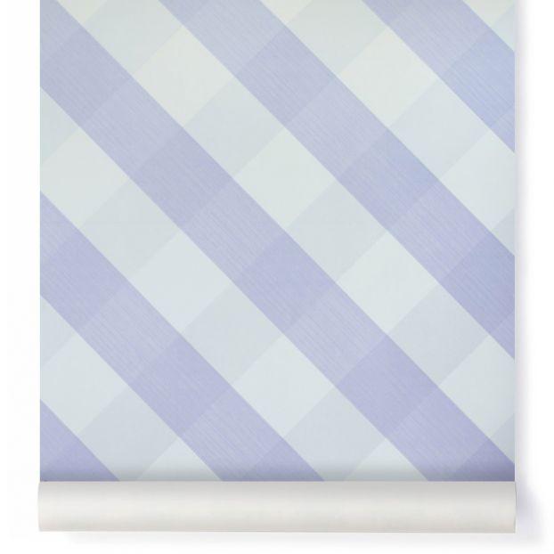 Papier Peint Ravissant Vichy Product