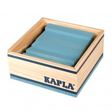 product-Kapla Square Set - 40 planks