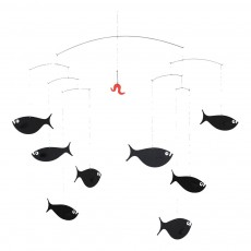product-Flensted Fish Mobile