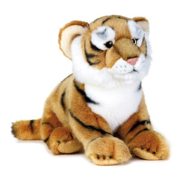 Tiger 25 Cm National Geographic Spiele Und Freizeit Kind