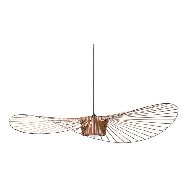 Vertigo Pendant Light Bronze