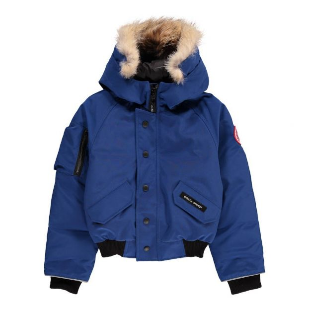 cb3064cae Oliver Down Jacket Blue