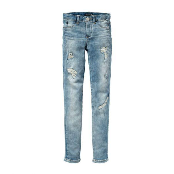 6ffa21a848b0 Worn Faded Jeans Denim stonewashed Scotch   Soda Fashion Teen ,