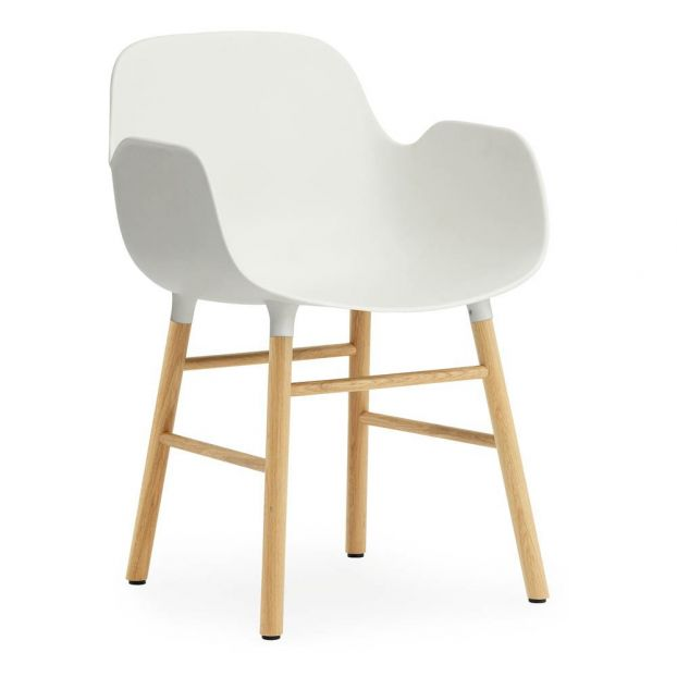 Chaise Avec Accoudoirs Form Product