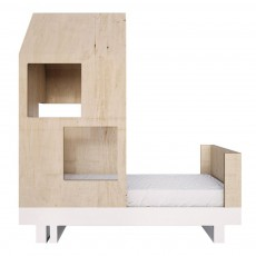 product-Kutikai Junior Cabin Bed 80x160cm