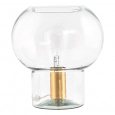 product-House Doctor Lampe champignon