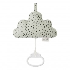 product-Ferm Living Kids Musik-Mobile Wolke aus Baumwolle