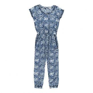 d19219652d3 Pepe jeans Combinaison Imprimée Diane-listing
