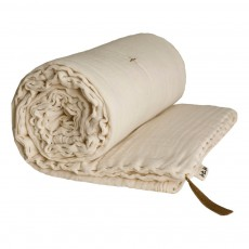 product-Numero 74 Quilted Blanket