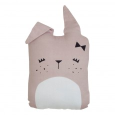 product-Fabelab Animal Bunny Cushion