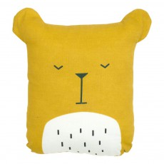 product-Fabelab Coussin animal Ours