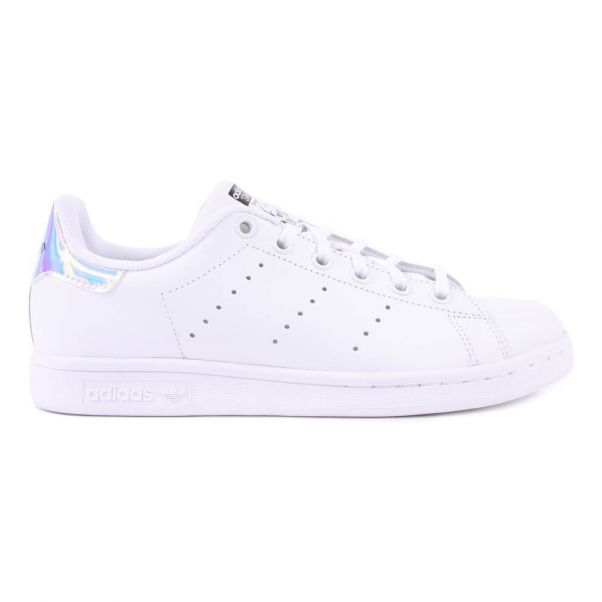 official photos b57a3 95c29 sneakers-lacci-stan-smith-iridescenti.jpg