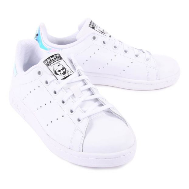 buy online c17f7 06bee Iridescent Stan Smith Laced Sneakers-product