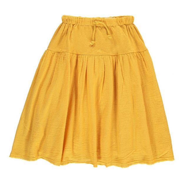f6aab2b24 Roxy Long Skirt Mustard Nico Nico Fashion Children