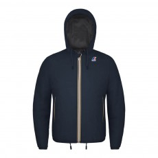 product-K-way Jacques Marmot Jacket with Thermal Padding
