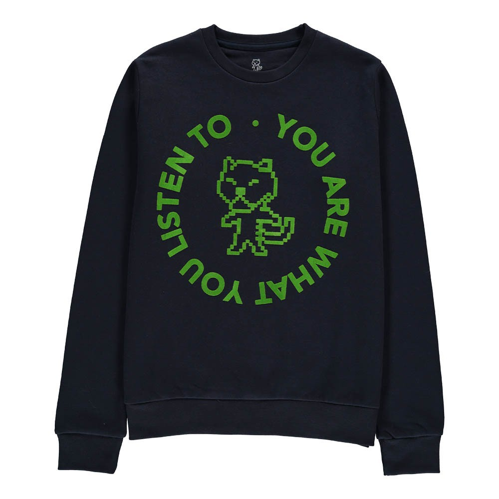 Nice: Sweatshirt London Hit