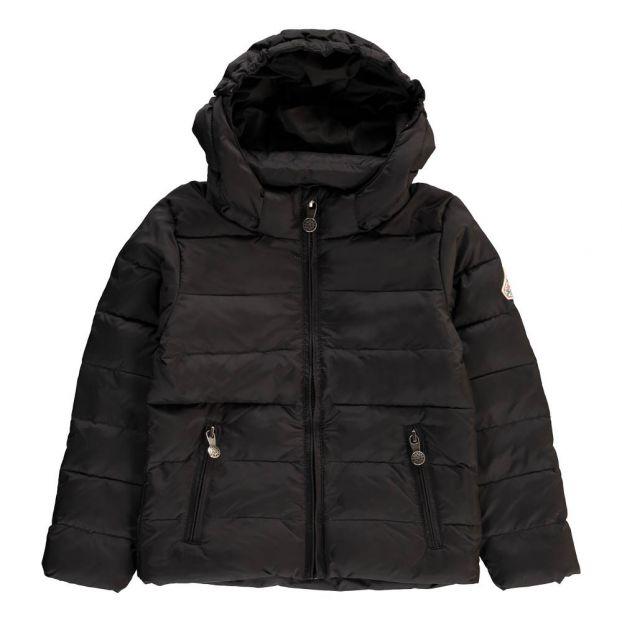e371c1a6dba3 Mat Spoutnic Down Jacket Black Pyrenex Fashion Teen