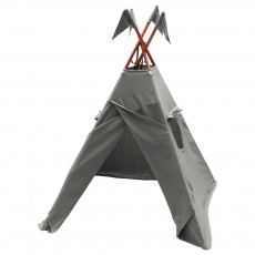product-Numero 74 Cotton teepee - grey