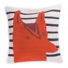 product-Oeuf NYC Coussin renard