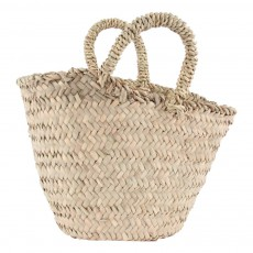 product-Cosydar Children's Woven Palm Leaf Basket