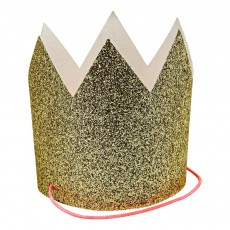 product-Meri Meri Mini Glitter Crown