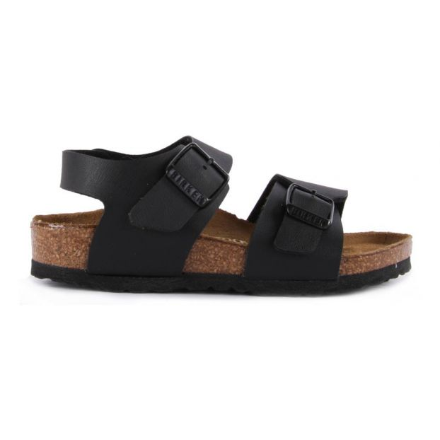 7ac5aae9ae6d Birkenstock. New York Sandals Black