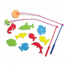 product-Edushape Angel-Bausatz Fish'N Fun