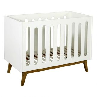 Trendy Evolving Bed Conversion Kit White Quax Design Baby